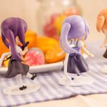 Is the Order a Rabbit Bloom PVC Statue Chino 6 cm k