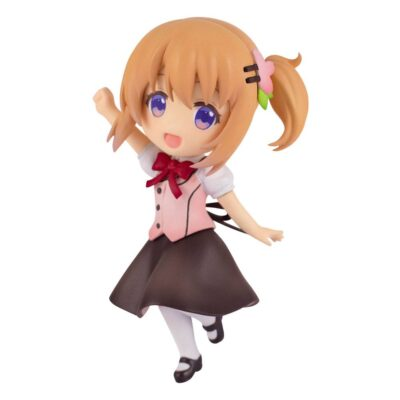 Cocoa Bloom Figure