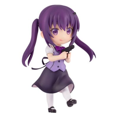 Rize Bloom Figure