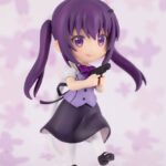 Is the Order a Rabbit Bloom PVC Statue Rize 6 cm b