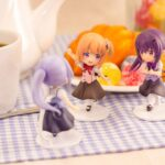 Is the Order a Rabbit Bloom PVC Statue Rize 6 cm i