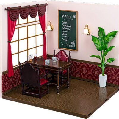 Nendoroid Playset Café A Set