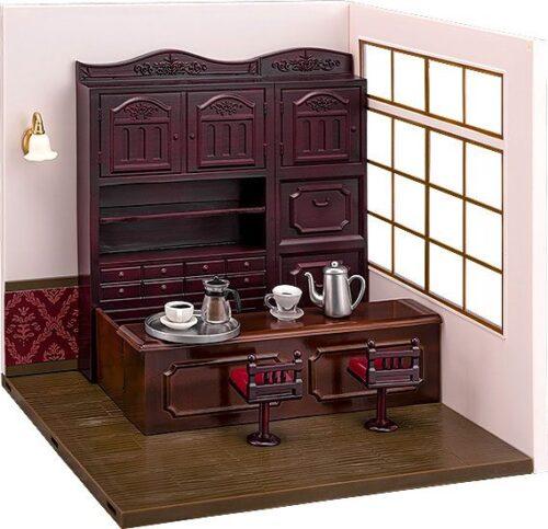 Nendoroid Playset Café B Set