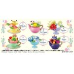 Pokemon Floral Cup Collection2 6Pack BOX