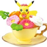 Pokemon Floral Cup Collection2 6Pack BOX b