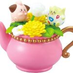 Pokemon Floral Cup Collection2 6Pack BOX c