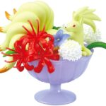 Pokemon Floral Cup Collection2 6Pack BOX d