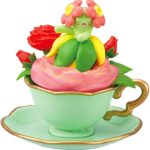 Pokemon Floral Cup Collection2 6Pack BOX e