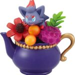 Pokemon Floral Cup Collection2 6Pack BOX g