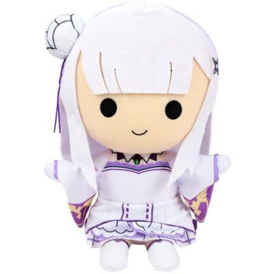 Re:ZERO Plush Emilia