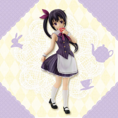 Rize Special Figure Tea Party ver