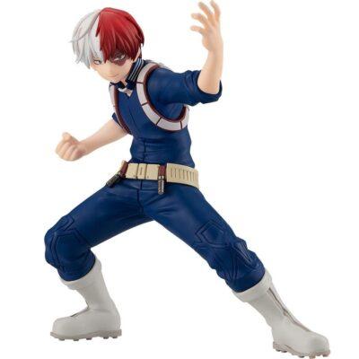 Shoto Todoroki Hero Costume Ver. POP UP PARADE