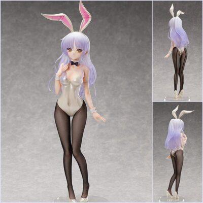 Angel Beats! Kanade Tachibana Bunny