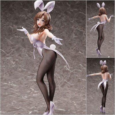 Mamako Osuki Bunny Ver. 1/4 Statue