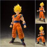 S.H. Figuarts Super Saiyan Full Power Son Goku