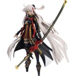 Fate Grand Order Figma Action Figure Alter Ego Okita Souji (Alter) 16 cm