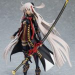 Fate Grand Order Figma Action Figure Alter Ego Okita Souji (Alter) 16 cm b
