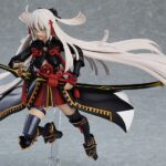 Fate Grand Order Figma Action Figure Alter Ego Okita Souji (Alter) 16 cm d
