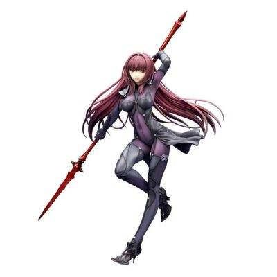 Lancer/Scathach 1/7 Statue