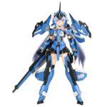 Frame Arms Girl Plastic Model Kit Stylet XF-3 18 cm