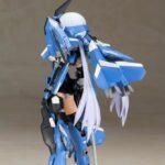 Frame Arms Girl Plastic Model Kit Stylet XF-3 18 cm e