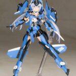 Frame Arms Girl Plastic Model Kit Stylet XF-3 18 cm g