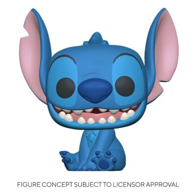 Super Sized Stitch POP! Vinyl