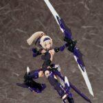 Asra Archer Shadow Edition Plastic Model Kit