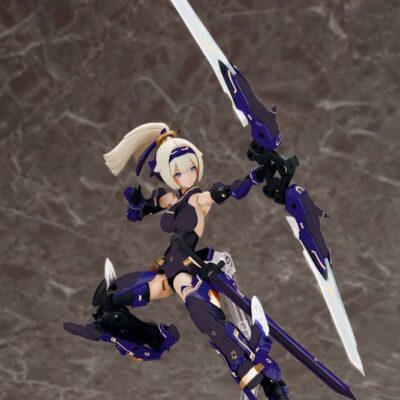 Asra Archer Shadow Edition Plastic Model Kit
