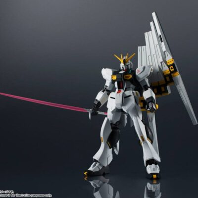 Mobile Suit Gundam Char's Counterattack RX-93