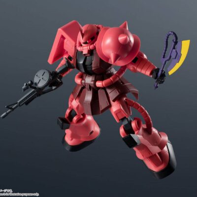 Mobile Suit Gundam MS-06S Char's Zaku