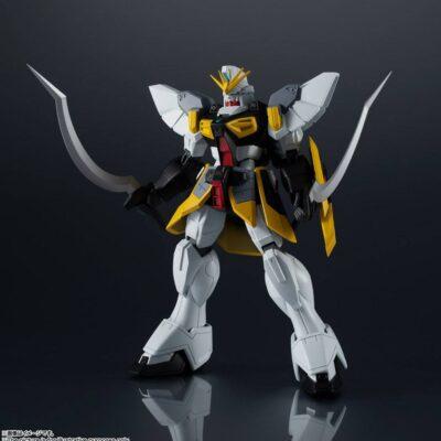 Gundam Sandrock XXXG-01SR