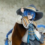 Mushoku Tensei Jobless Reincarnation PVC Statue CAworks Roxy Migurdia 30 cm j