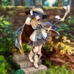 Mushoku Tensei Jobless Reincarnation PVC Statue CAworks Roxy Migurdia 30 cm k