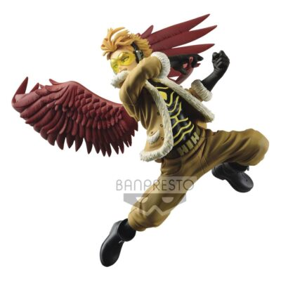Hawks The Amazing Heroes Figure