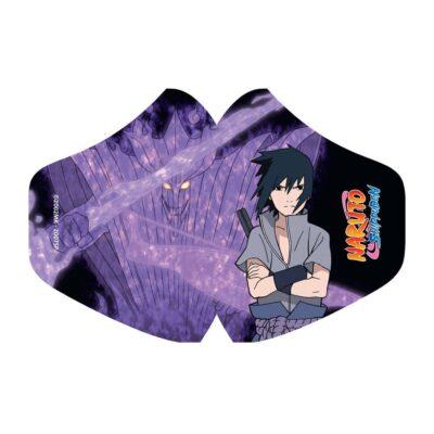 Naruto Face Mask Sasuke Uchiha