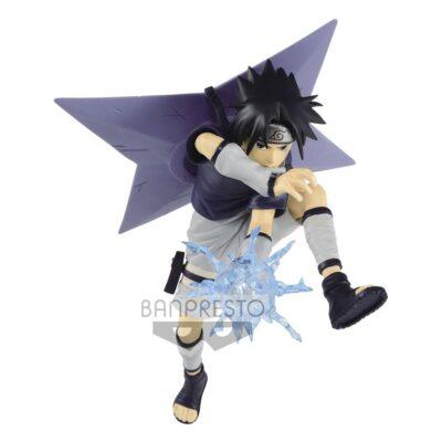 Uchiha Sasuke Vibration Stars Figure