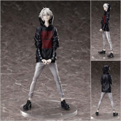 Nagisa Kaworu Ver. Radio Eva Original Colour