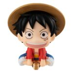 Monkey D. Luffy Look Up Figure