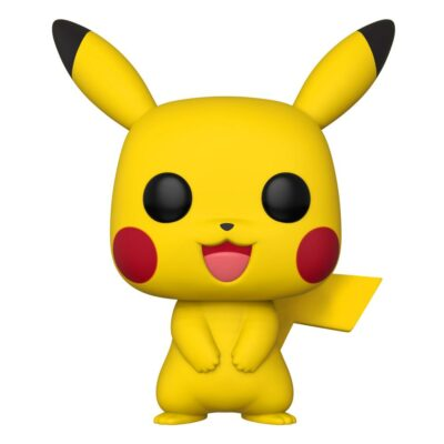 Pikachu Super Sized POP! Vinyl