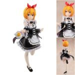 Re ZERO -Starting Life in Another World- PVC Statue Petra Leyte Tea Party Ver. 20 cm