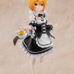 Re ZERO -Starting Life in Another World- PVC Statue Petra Leyte Tea Party Ver. 20 cm b