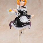 Re ZERO -Starting Life in Another World- PVC Statue Petra Leyte Tea Party Ver. 20 cm c