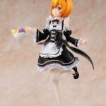 Re ZERO -Starting Life in Another World- PVC Statue Petra Leyte Tea Party Ver. 20 cm d