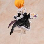 Re ZERO -Starting Life in Another World- PVC Statue Petra Leyte Tea Party Ver. 20 cm f