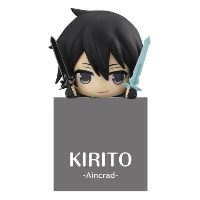 Kirito Special Aincrad Hikkake
