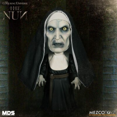 The Nun MDS Action Figure