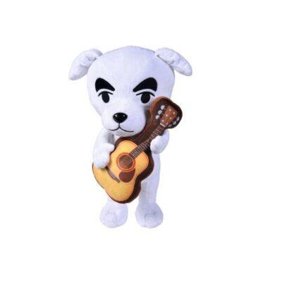 Animal Crossing KK Slider Plush