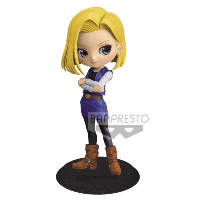 Q Posket Android 18