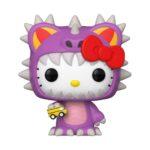 Hello Kitty Kaiju POP! Sanrio Vinyl Figure Hello Kitty Land Kaiju 9 cm